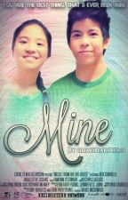 Mine (NashLene Love Story) by ommobearfreah