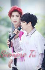 Siempre Tú (Chanbaek/Baekyeol) by Ryunick