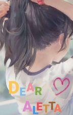 Dear Aletta by Yuyungpuspita_