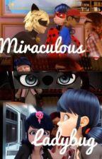 Miraculous Ladybug vs LadyWolf Sk by Luna_Bunn