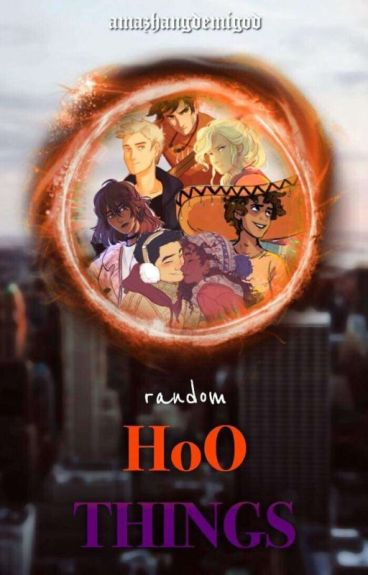 Random HoO Things|CZ|
