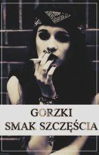 Gorzki Smak Szczęścia // M. R. by NekoQueenX