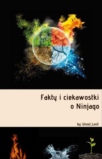Fakty i Ciekawostki o Ninjago