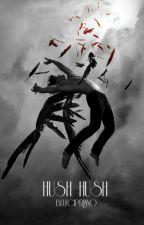 Hush Hush (Zayn Malik) by BlueCipriano