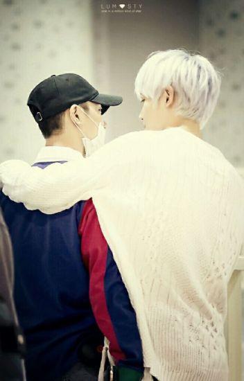 [TaeTen] Khi Nào Anh Mới Được Yêu Em?