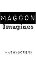 Magcon imagines by sayankkk