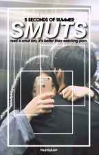 SMUTS | 5SOS by PsychoTuan