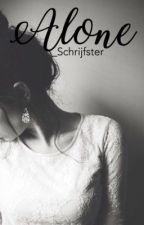 Alone by _Schrijfster