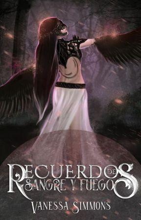 Recuerdos de sangre by PandoraAnghel