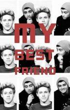 My Best Friend- Ziall One Shot by xxJustMeBitchxx
