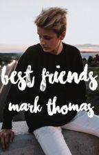 Best Friends? by huntersjawline