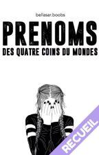 Prénoms by bellasarboobs