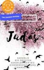 Judas by AzraisSed