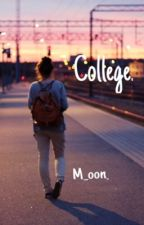 College.  by M_oon_