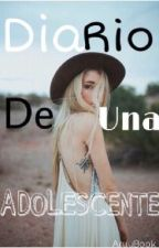 Diario de una adolescente by AruuBook