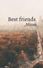 Best Friends ›› Yoonminkook by _Minsu_