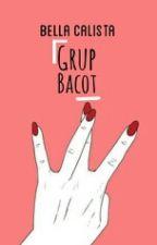 Grup Bacot-BTS & Gfriend by yujuu__
