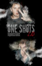 JB One Shots 2.0 [Zustin] by HopelessRealist