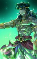 Broly X Reader Taming The Beast by DarknessBefallsYou