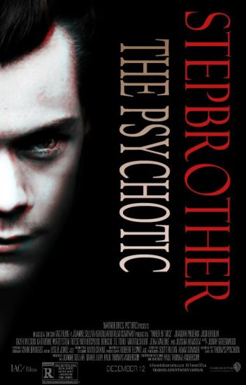 The Psychotic Stepbrother ~ [russian translation]
