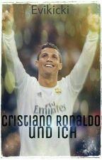 Cristiano Ronaldo Und Ich by eva2002m