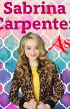 Ask Sabrina Carpenter by SabrinaCarpenterOF