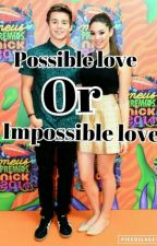 Possible Love  Or impossible love by mariaarlenew