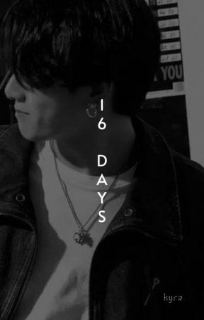 16 Days +jjk by taetaedunn