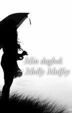 Min dagbok ~ Molly Malfoy by Lovisa7711