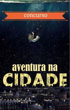 1º CONCURSO by AventuraBR