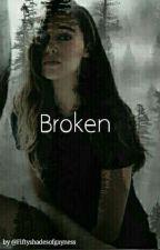 Clexa AU Broken by tamlynb3