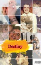 DESTINY by ivana123423