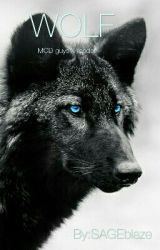 WOLF  mcd guys x reader by SAGEblaze