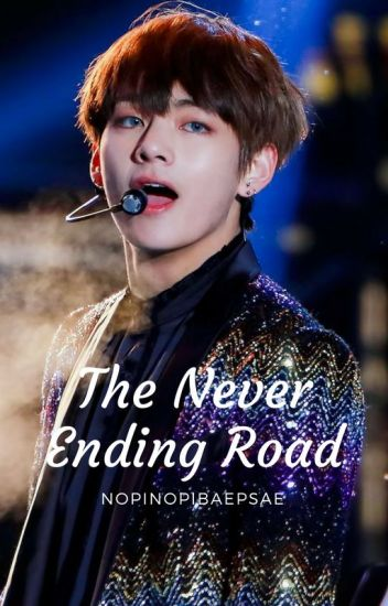 The Never Ending Road {Taekook/ChanBaek Mpreg}