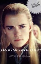 Legolas x OC Lemon (Fluffy Smut) by sexylegolas