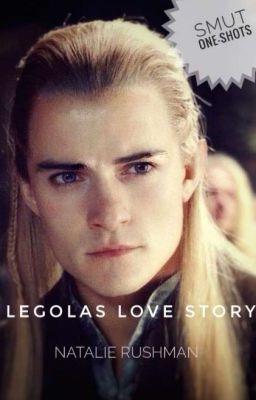 Legolas x OC Lemon (Fluffy Smut) - Happy Birthday - Page 4 ...