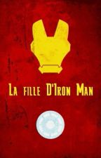 La Fille D'IronMan by MathildePION