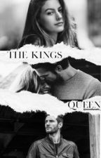 The Kings Queen (Caspian Love Story) by novelfanatic_