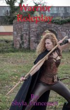 Warrior Roleplay  by Summer_Shyla14