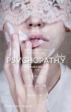 سيكوباتي.Psychopath by littelcandy