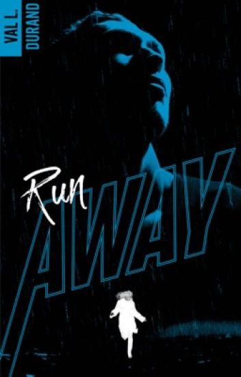 RunAway (Tome 1) - Sous contrat d'édition