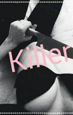 Киллер / Killer by Anastasia_Digery