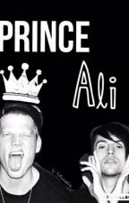 prince ali | scömìche by ThePhantasticCats