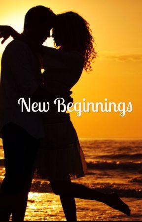 New Beginnings by joboston77