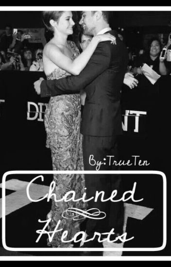 ❤ Chained Hearts ~ Fourtris ❤
