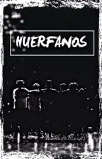 Huérfanos ➽ CD9. by TheAngelCruel