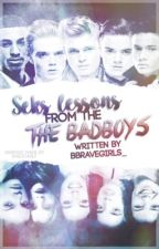 Seks Lessons From The Badboys by BbraveGirlz_