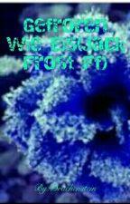 Gefroren wie Eis(Jack Frost Ff) by Drachenstein