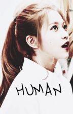 HUMAN || jungri by MyBestLovely