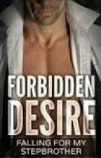 Forbidden Desire   by Jackie_Brooks
